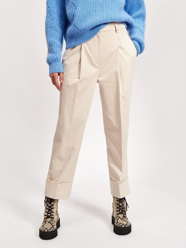 VIBEZ MD02 - Pantalon (Macadamia)