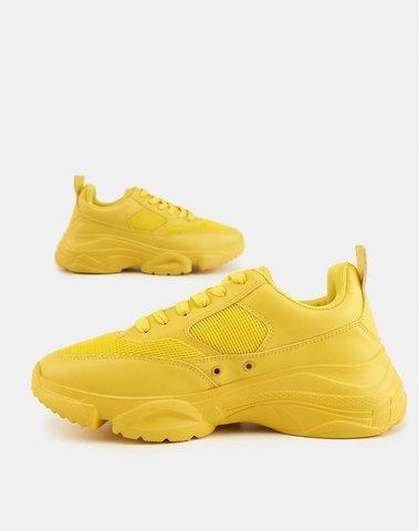 VULTRA SL06 - Chaussures (Solar)
