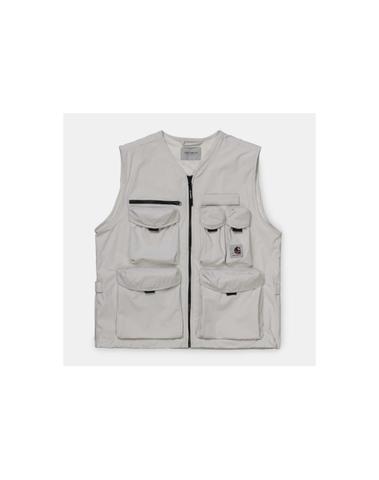 I027506_09C_00 - Hayes Vest  (Pebble)
