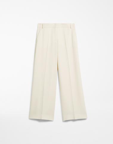 WE5131130706002 - Pantalon LIEGI (Ivoire)