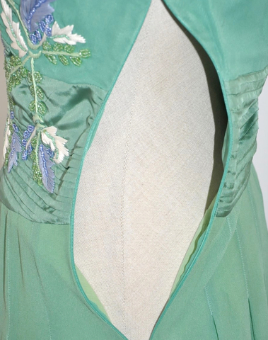 Essentiel Antwerp - MIKA C2 - Robe (Vert)