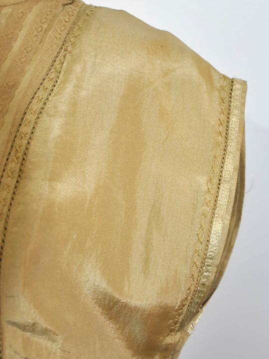 Essentiel Antwerp - MEA AN07  - Robe (camel)