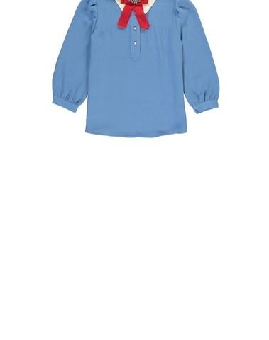 PAPYRUS BB07 - Top (Bleu)