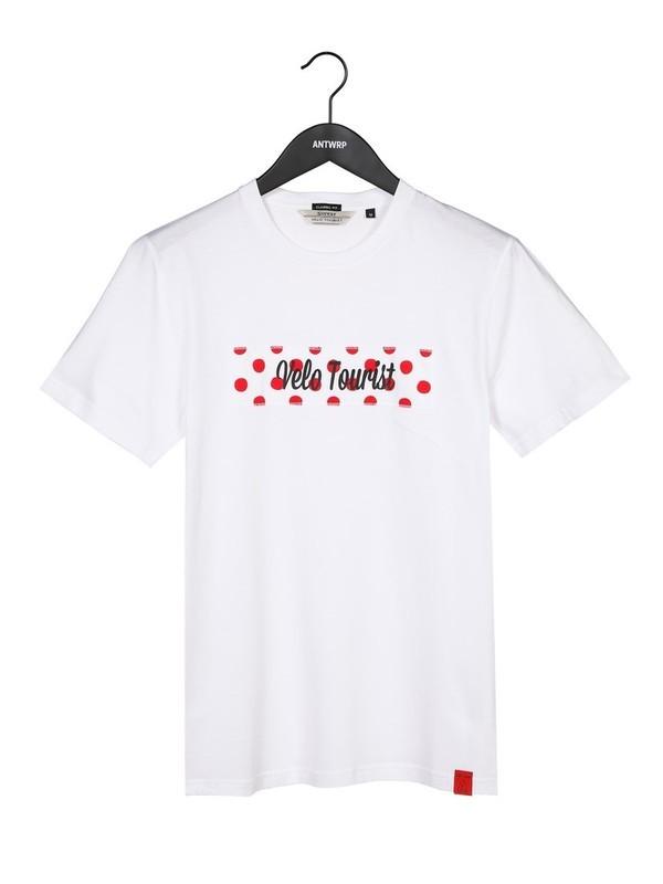 BTS 005 100 - Tshirt (White)