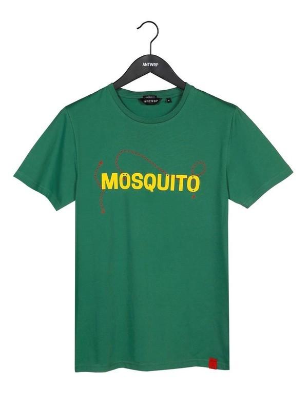BTS 013 515 - Tshirt (Veggie Green)