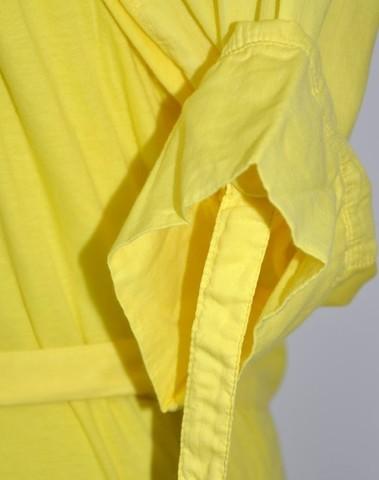 System - NAJA CITRUS  - Robe  (Jaune)