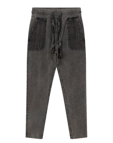 20-008-0203 1006 - Jogger washed (Grey)
