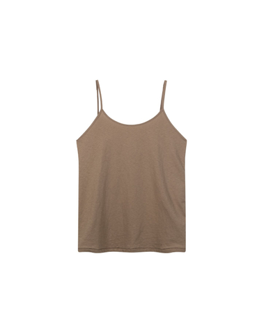 20-456-0203 1086 - Strappy top (Dark safari)