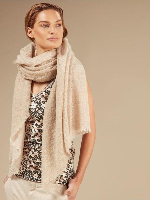 20-704-0203 1043 - Wrapper leopard (Winter white)