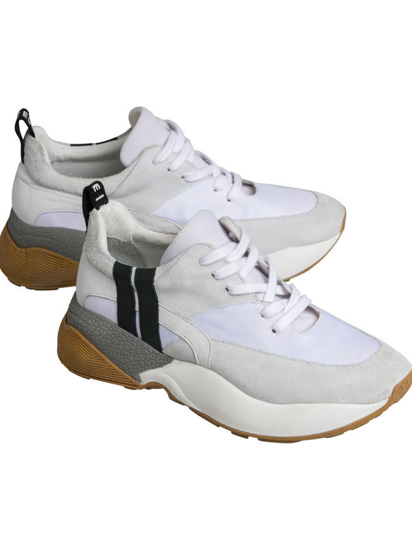 20-935-0203 1003 - Sneakers TECH 1.0 (Winter White)