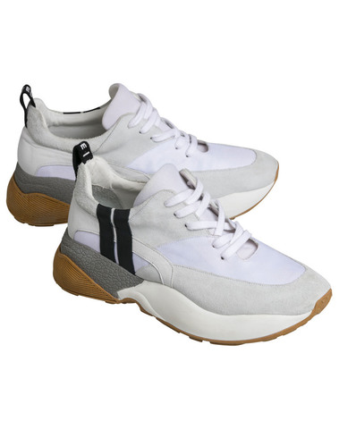 20-935-0203 1003 - Sneakers TECH 1.0 (Winter White)