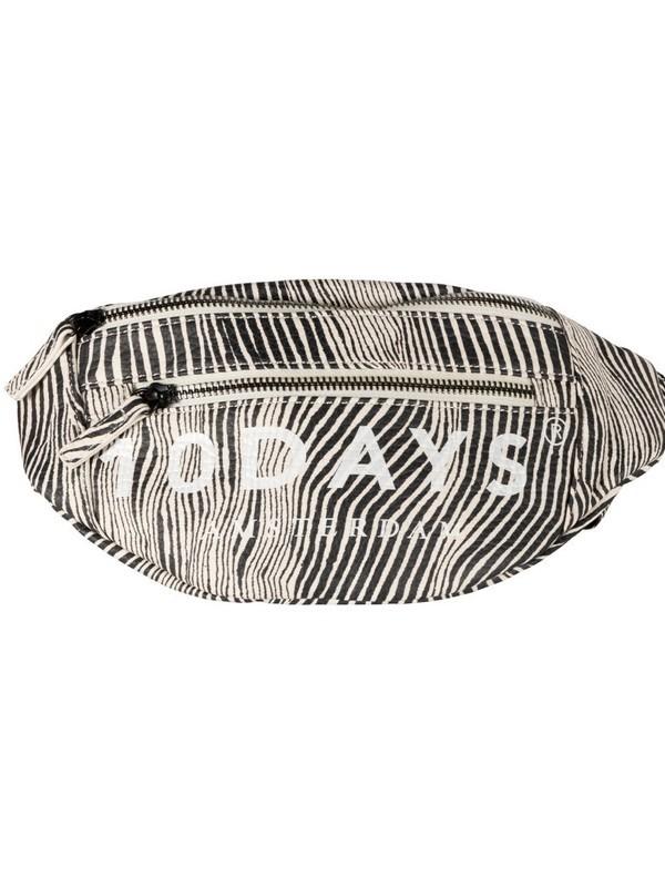 20-963-0203 1079 - Fanny pack zebra (Safari)