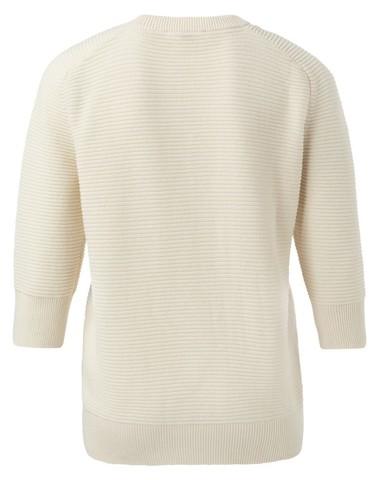 1000310-022 20000 - Sweater (Cream)