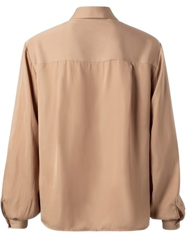 1101183-023 71322 - Chemise (Dusty toffee)