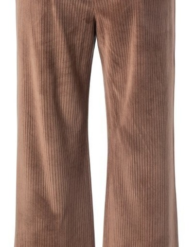 1209196-023 81222 - Pantalon (Cacao brown)