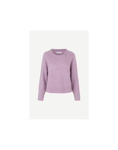 F00022152 10496 - Nor o-n short (Purple jasper mel.)