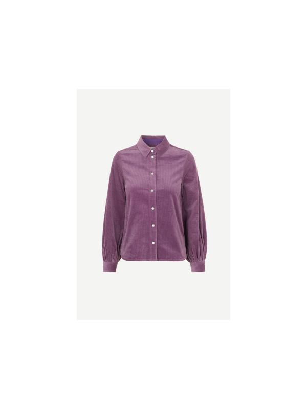 F20400256 10496 - Moonstone shirt ( Purple jasper )
