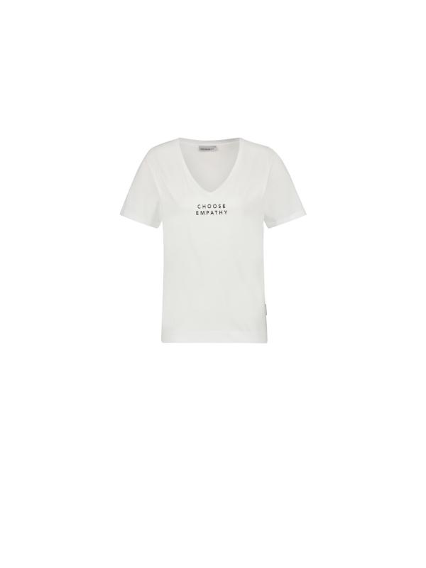 W20F819 01/90 - Tshirt   ( Whiteblack)