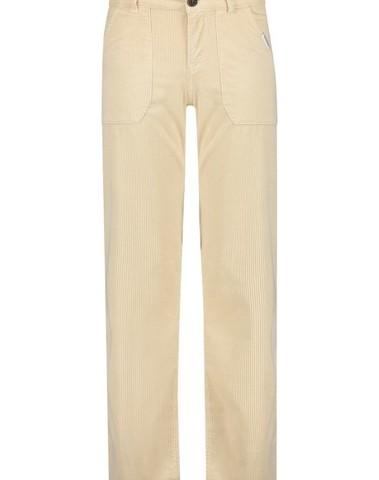 W20W276 140 - Pantalon (Almond)
