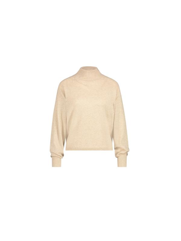 W20B091 036 - Pullover (Beige)