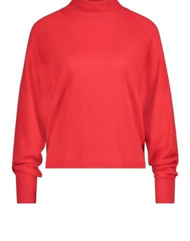W20B091 314 - Pullover (Poppy)