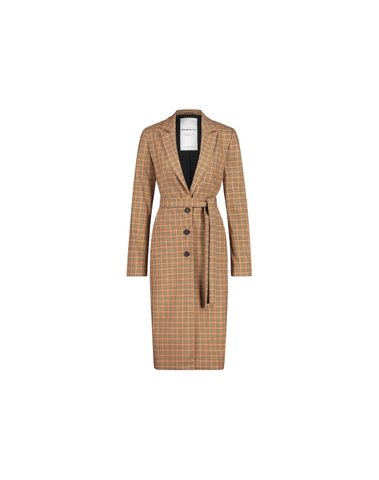 W20N829 200 - Manteau (Check)