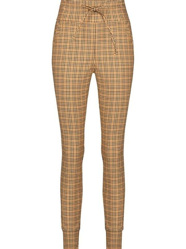 W20N817 200 - Pantalon (Check)