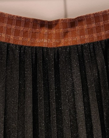 H20092437 Black - Jupe (Noir)