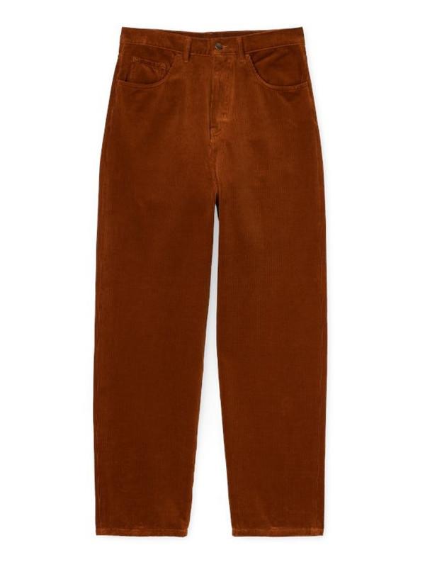 I028646 0E9 - W'Newport Pant (Brandy rinsed)