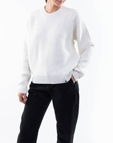 I028455 D600 - W'Emma Sweater (Wax)
