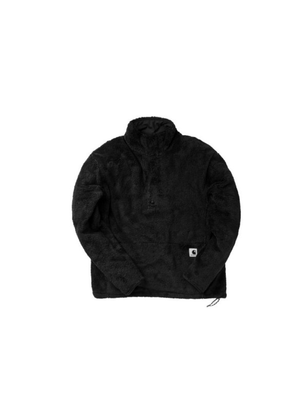 I028417 8990 - W'Fernie Sweat (Black/Black)