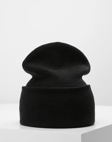 I020222 8900 - Acrylic Watch Hat (Black)