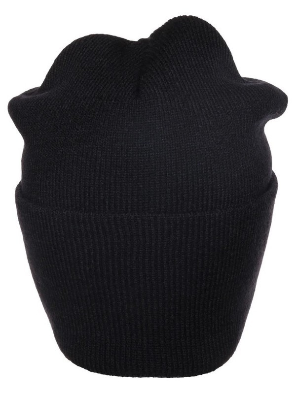 I020222 1C00 - Acrylic Watch Hat (Dk. Navy)