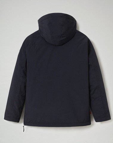 RAINFOREST POCKET 176 - Blouson (Blu Marine)