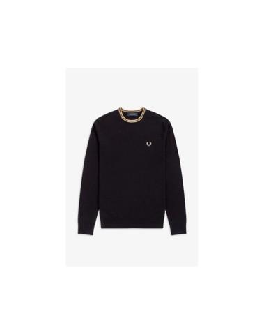 K9601 157 - Pull (Black/Champagne)