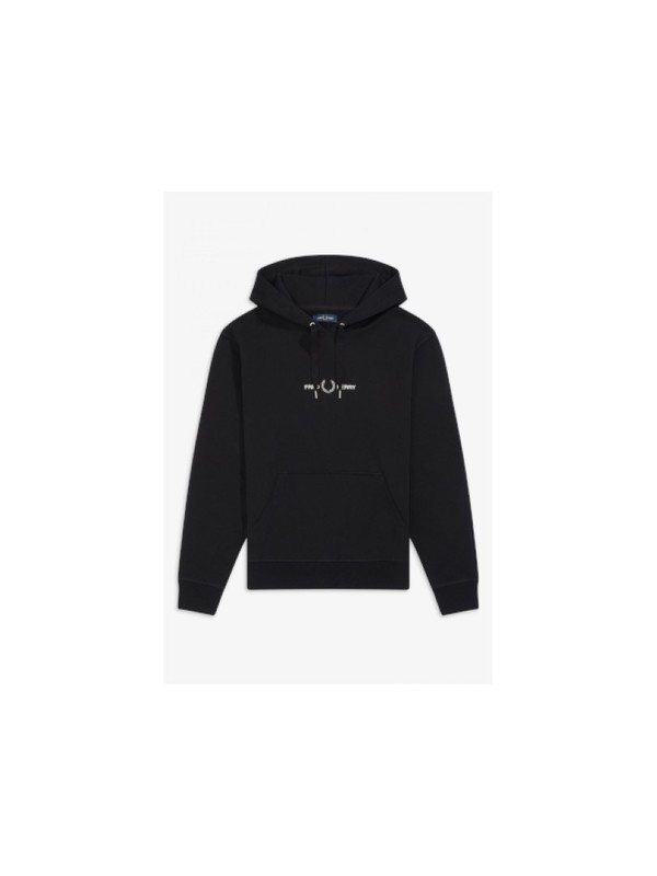 M8673 102 - Sweat (Black)