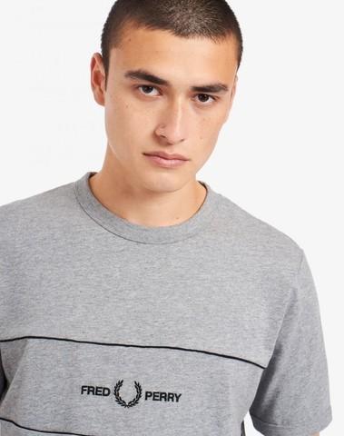 M9580 420 - Tshirt (Steel Marlow)