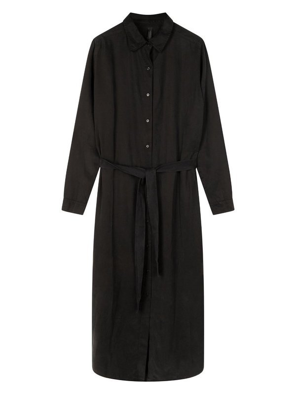 20-410-0203 1012 - Robe (Black)