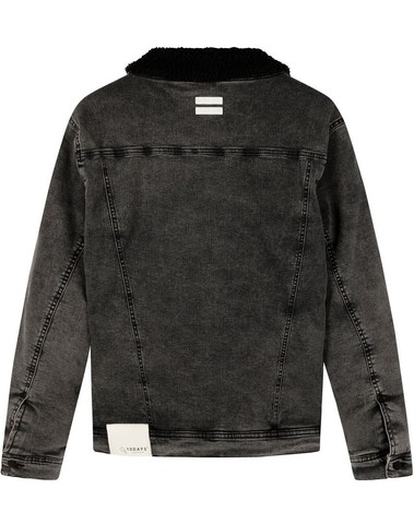 20-573-0203 1006 - Blouson (Grey)