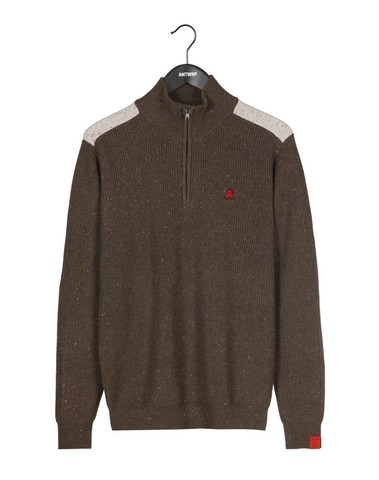 BKW007 600 - Pull (Brown)