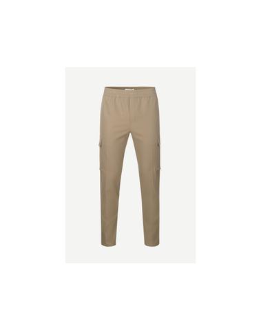 M20400084 10491 - Smithy cargo trousers ( Shitake )