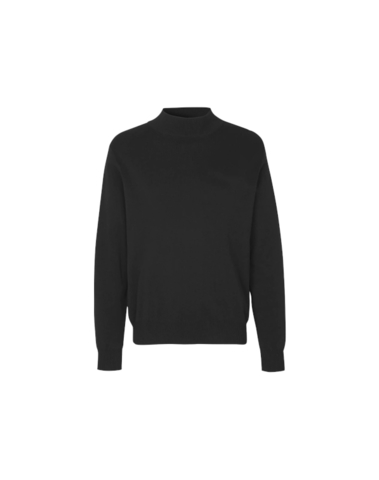 M20300067 00001 - Risby turtleneck (Black)