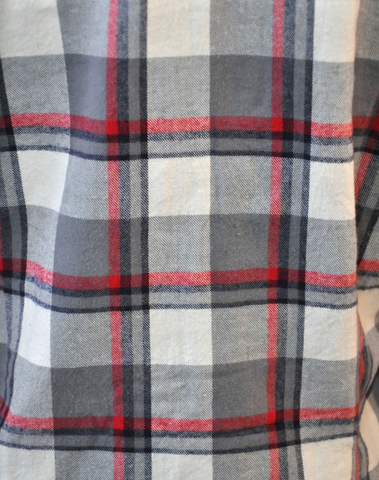 SUPERDRY - GS4BE45 RR - Chemise (Ricochet Red)