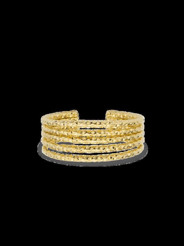 BA-174.G - Bague AMAZONIA (Gold)