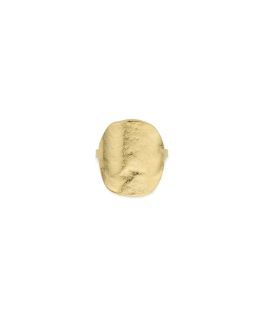 BA-186.G - Bague ROMY (Gold)