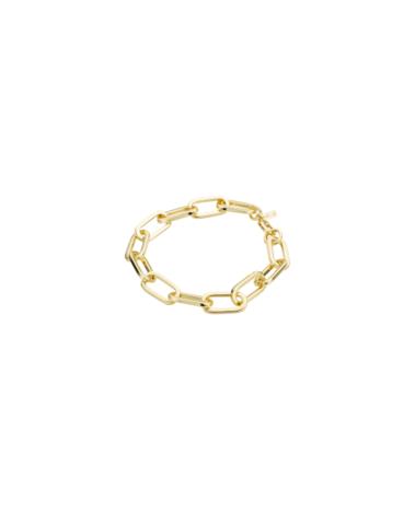 BR-109.G - Bracelet SANTA MONICA (Gold)