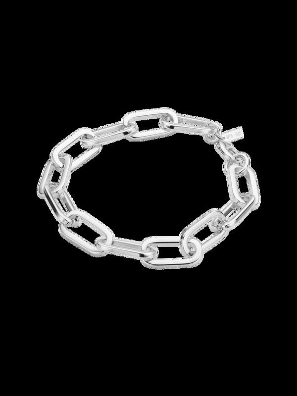 BR-109.S - Bracelet SANTA MONICA (Silver)