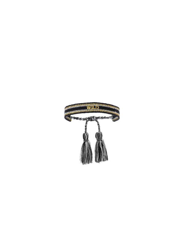 BR-138.G - Bracelet Wild (Gold)