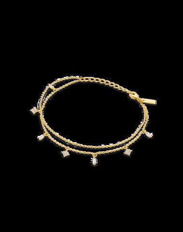BR-148.G - Bracelet HIGH LINE (Gold)