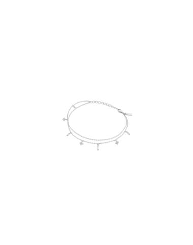 BR-148.S - Bracelet HIGH LINE (Silver)